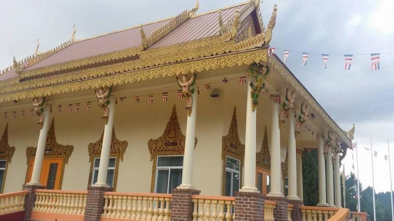 Wat Dhammaran