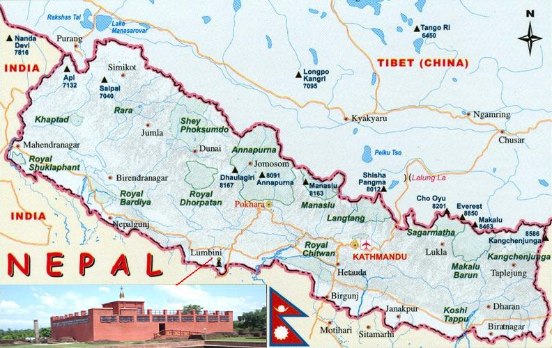 peace process in nepal essay