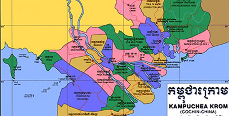 mapKampucheaKrom2558