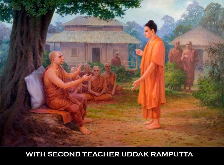 Buddha Story13
