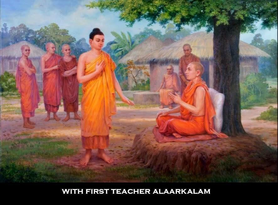 Buddha Story16