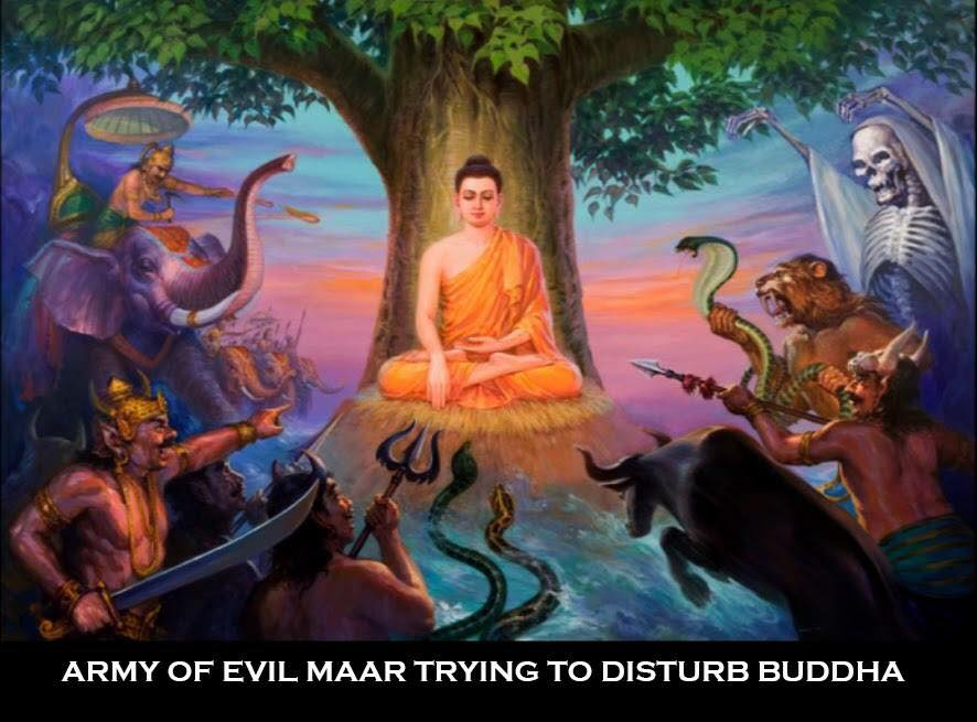 Buddha Story21