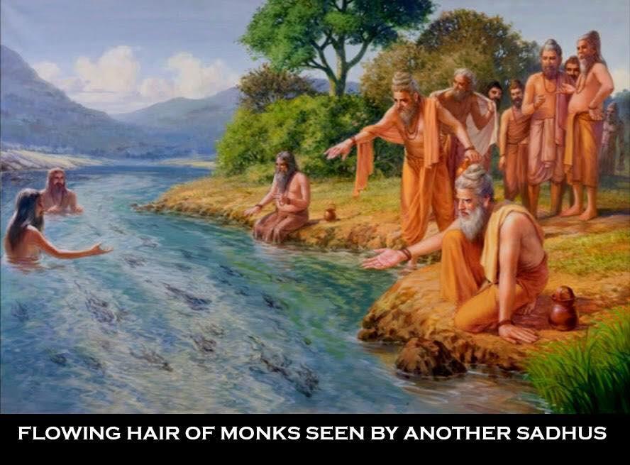 Buddha Story32