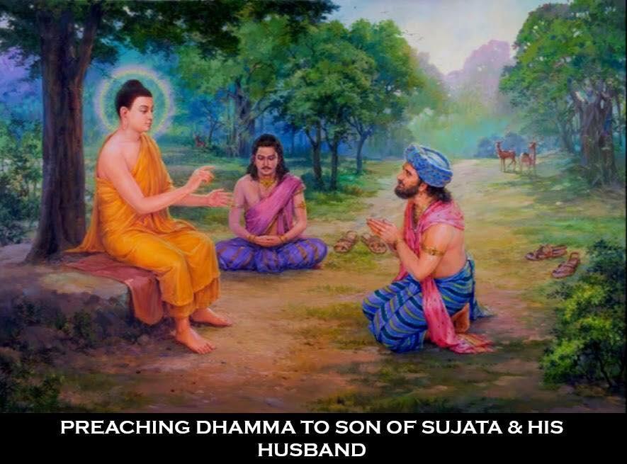 Buddha Story34