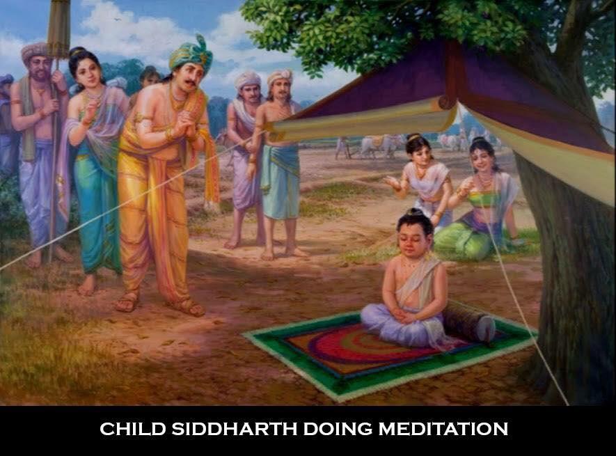 Buddha Story4