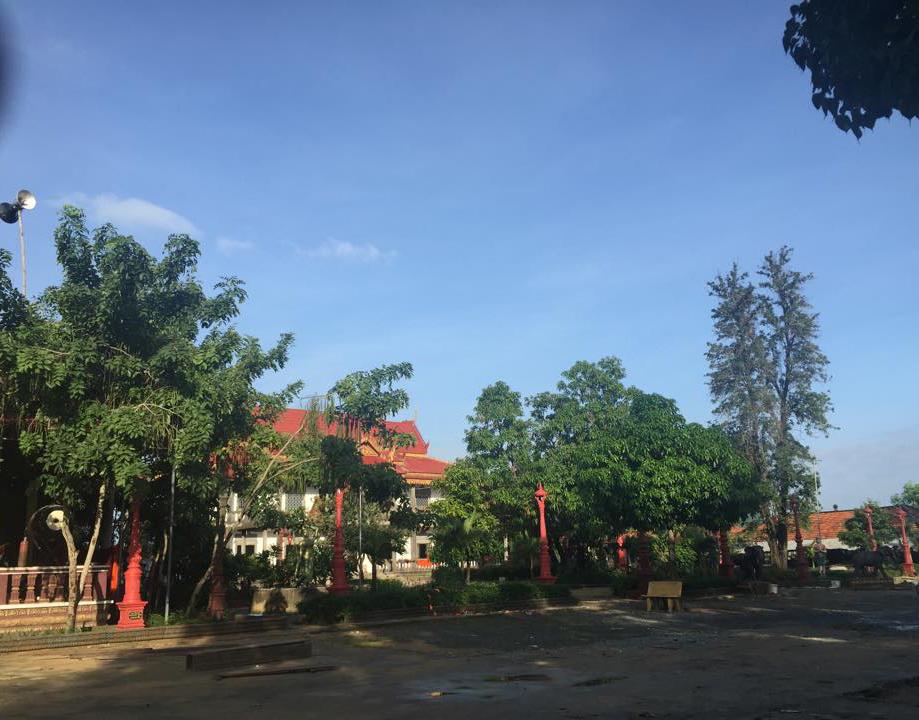 Wat Ang Ta Phem 2559