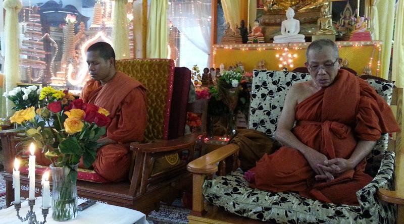 Wat Kiryvongsa Bopharam Kathin 2559 c