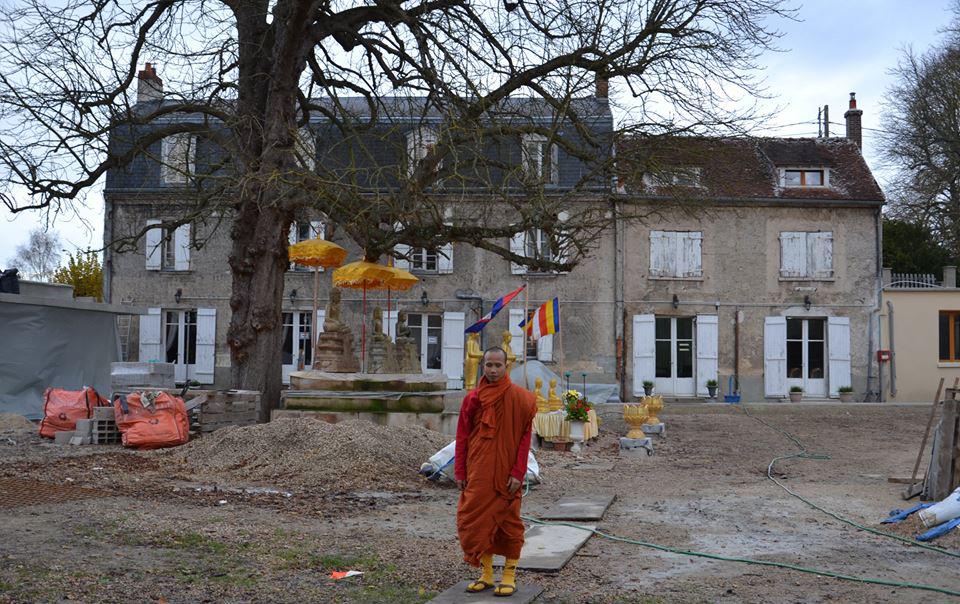 Wat Muni Sikkharam France