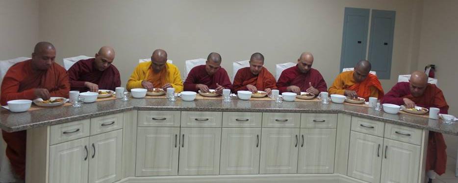 Bhante Saranapala