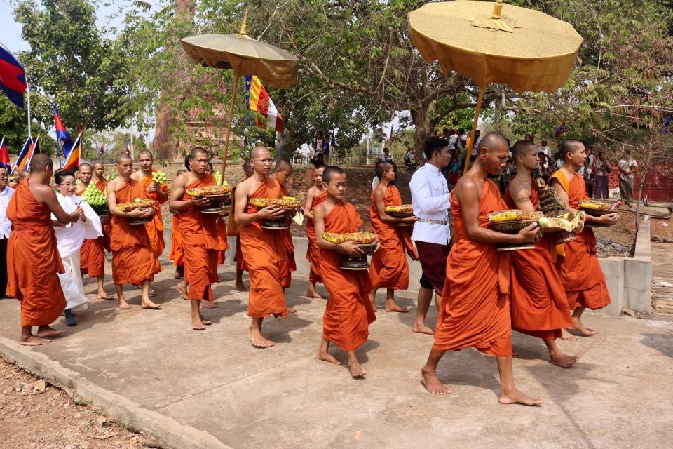 bhikkhu ketodhammo