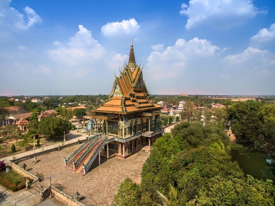 Wat Suriyaram 2559