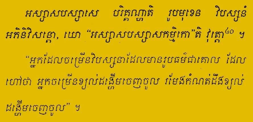 vipassana221
